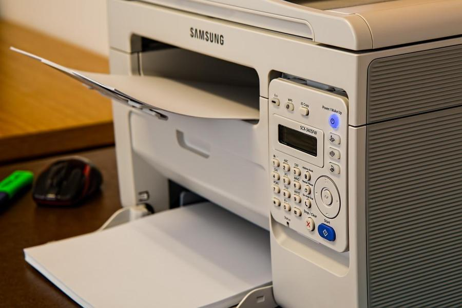 Jaką drukarkę kupić?