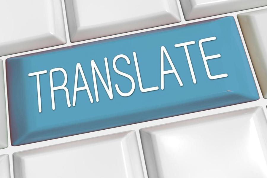 Jak wygląda praca tłumacza przysięgłego