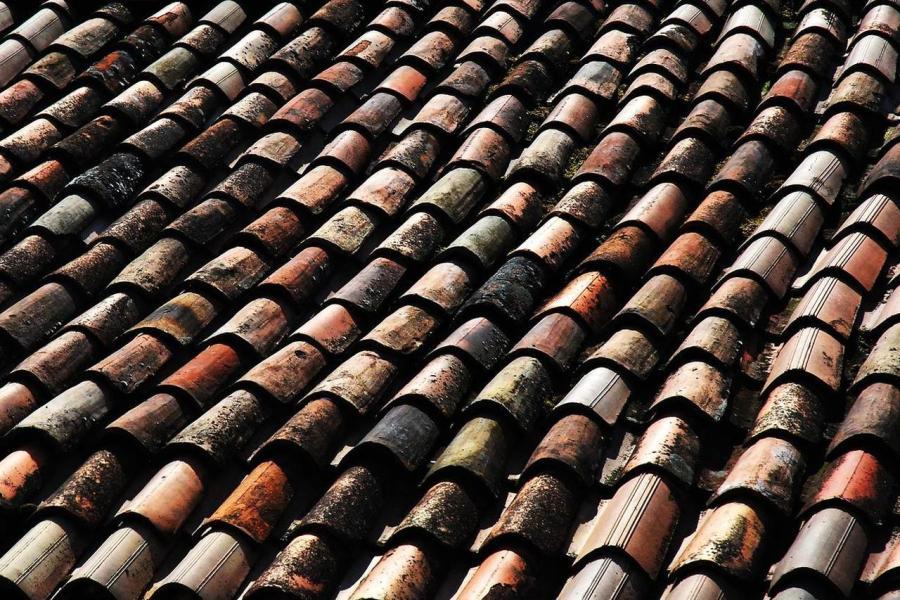 Odświeżanie wyglądu kostki brukowej i dachówki – co jest niezbędne?