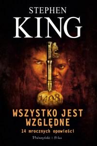Wszystko jest względne - Stephen King