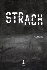 Strach, Jozef Karika serial Dark