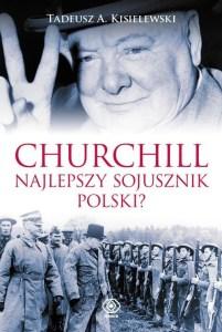 Książka o Winstonie Churchillu