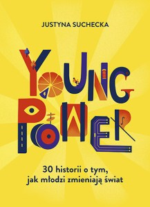 young power suchecka dzień dziecka