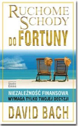 ruchome schody do fortuny polecana książka finansowa czytamy o finansach