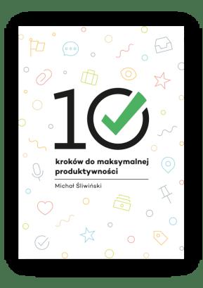 10 kroków. Czytamy o finansach