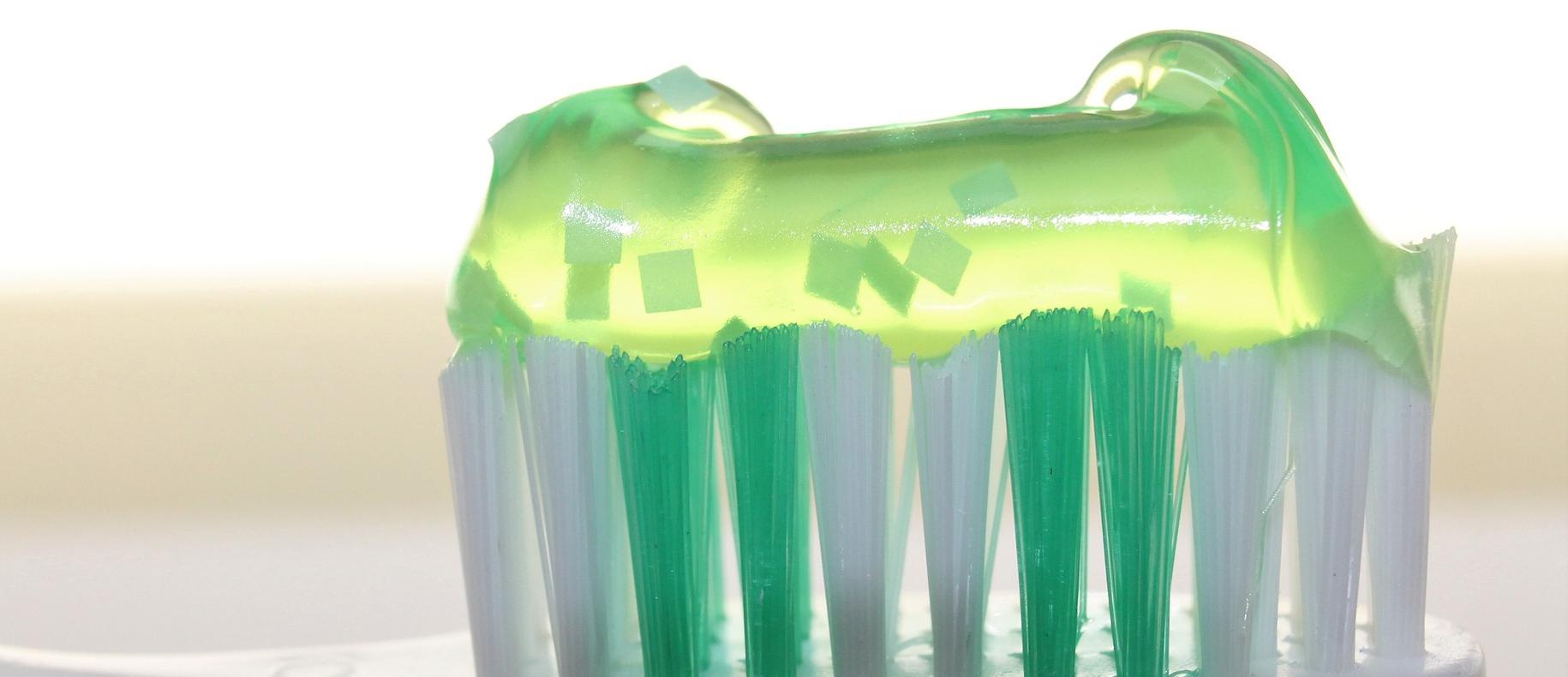 jak wybrać pastę do zębów