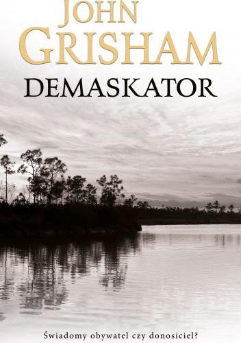 Demaskator – John Grisham