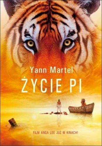 Å»ycie Pi - Yann Martel