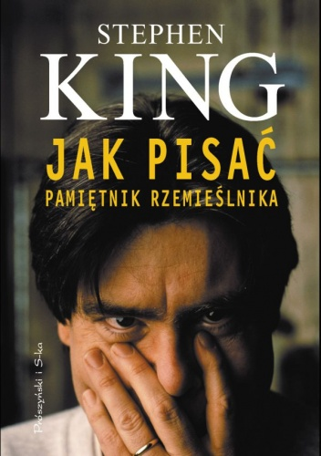 Jaki pisać - Stephen King