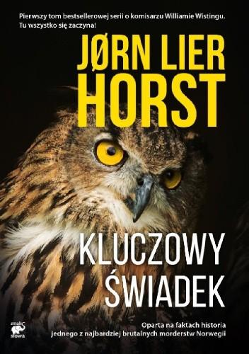 Kluczowy Å›wiadek - Jorn Lier Horst