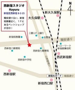 studio-hayuru-map