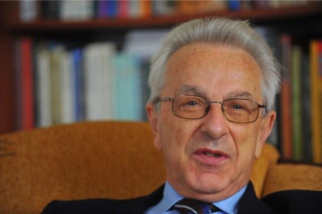 Zbigniew Lew-Starowicz: Jak sprawić rozkosz mężczyźnie