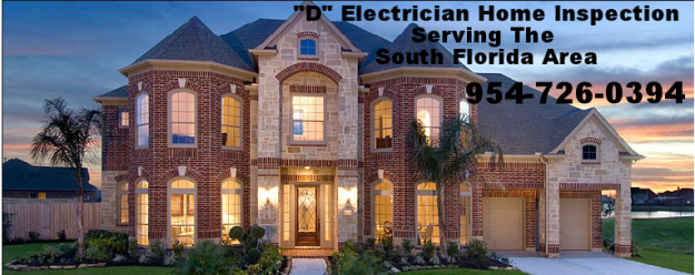 Home of D Electrician