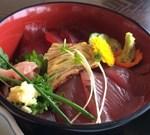 """【静岡】アクアスやいづの隣にある""""まぐろ茶屋""""(うみえ〜る焼津)に行ってきた。"""