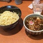 【静岡】浜松の響き屋のつけ麺が美味しい。濃厚魚介、節系で食べ応えバツグンです