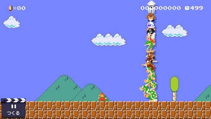 スーパーマリオメーカー問題 ニコニコ動画 ゲーム実況 ニコニコ動画 推奨プログラム お金 面白い ランキング yahooニュース