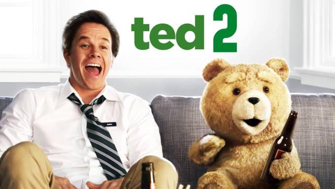 テッド2のみどころ