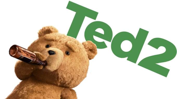 テッド(TED)の画像
