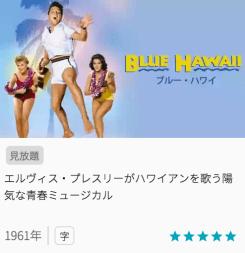 映画ブルーハワイの見どころと画像
