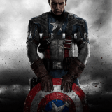 映画キャプテンアメリカシリーズの登場人物の画像