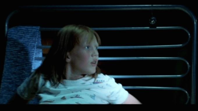 ショーナ・ケインが演じるサイリーン