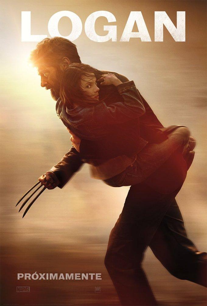 2017年公開予定の映画『ローガン』の画像