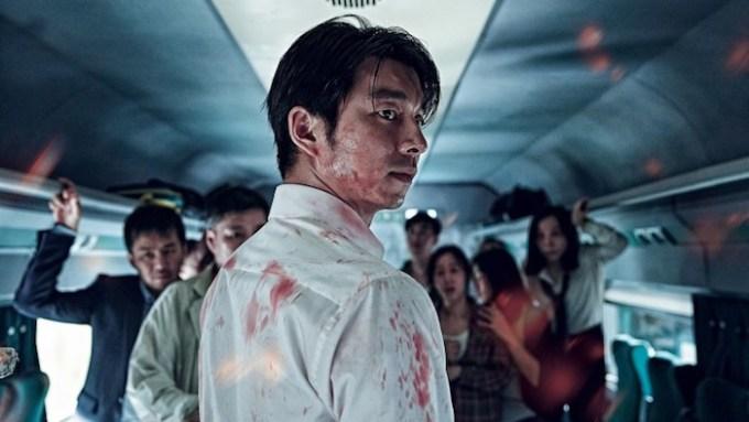 映画『新感染』シリーズの登場人物の画像
