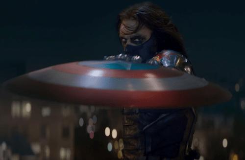 映画『キャプテン・アメリカ/ウィンター・ソルジャー』のあらすじ画像3