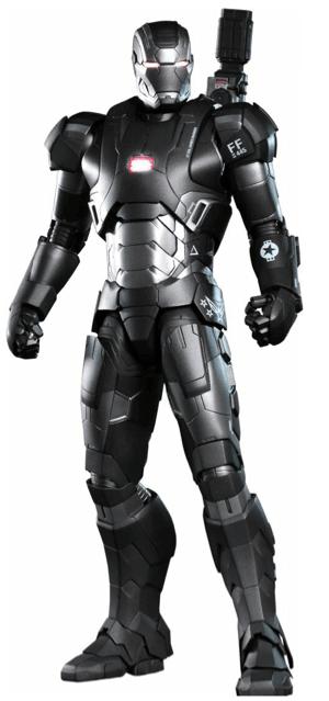 ウォーマシンのアーマースーツ:マーク2の画像