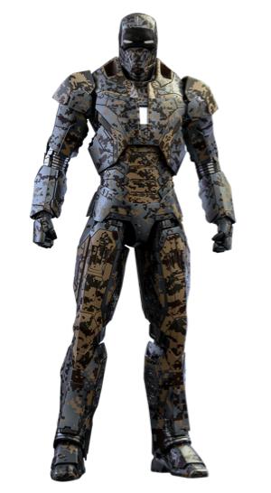 アイアンマンのアーマースーツ「マーク23」の画像