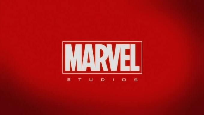 マーベルのロゴ