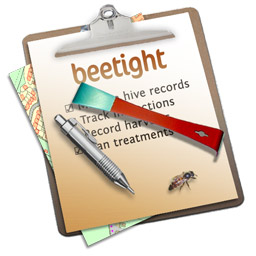 Beetight - online bee hive tracking and record keeping