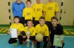 футбол на Дрогобиччині