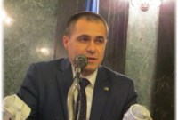 депутат ВРУ - Матківський