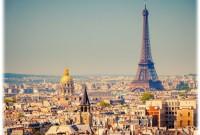 вибухи у Франції