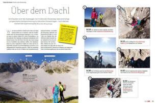 ALPIN Innsbrucker Klettersteig