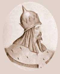 князь Мстислав