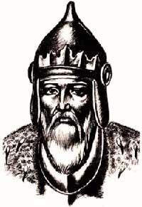 князь Всеволод