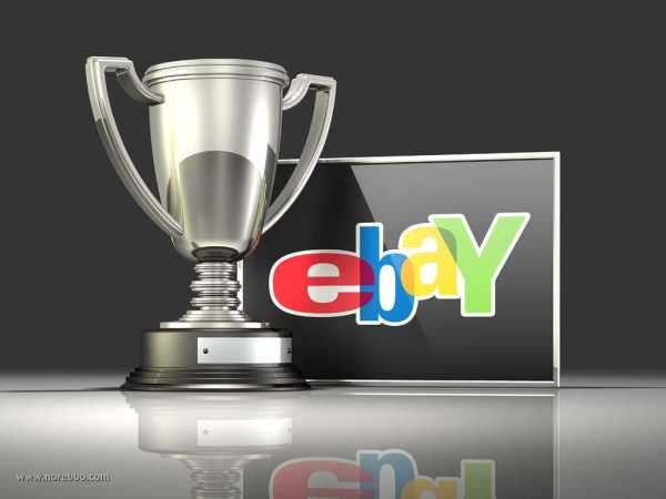 Ebay Win