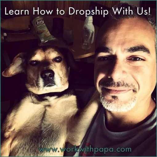 DropshipWithUs
