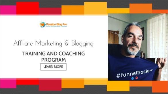 passionblogprotraining