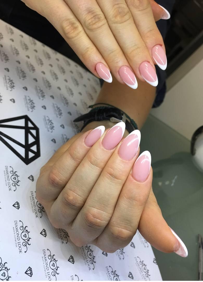 Modne Paznokcie Jesien Zima 2019 Manicure Klasyczny Japonski