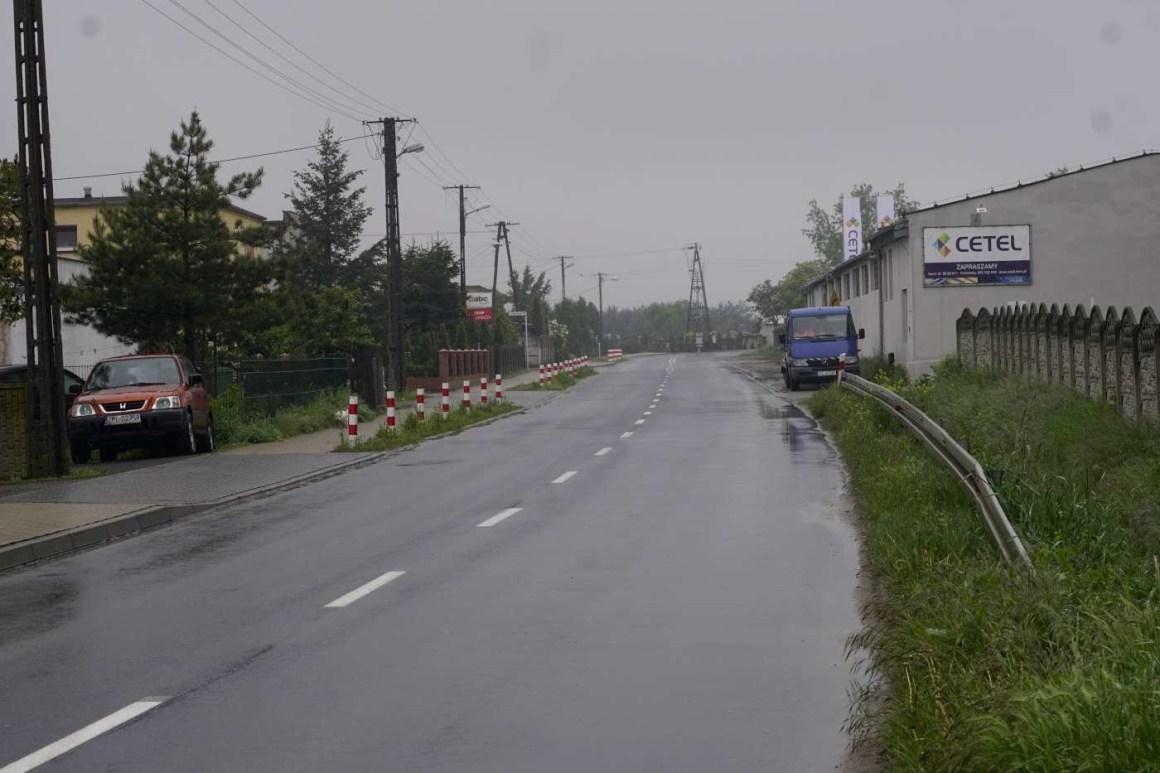 Ministerstwo Infrastruktury wycofało zgodę na dofinansowanie dróg w powiecie poznańskim, gostyńskim, szamotulskim, w gminach Tarnowo Podgórne i Czer