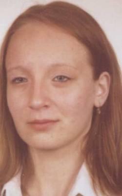 Zaginiona Monika Kuźma.