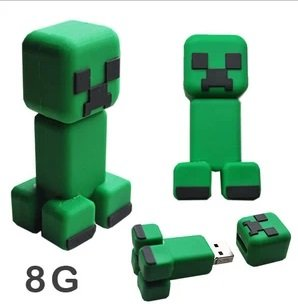minecraft-usb-drive-creeper