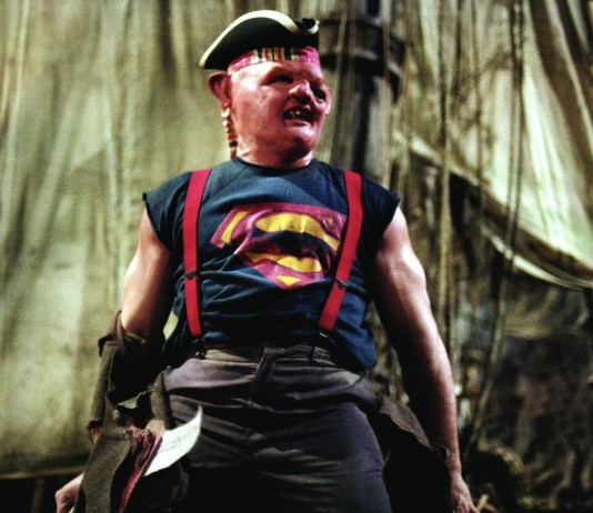 Sloth from The Goonies / Goonies Sequel