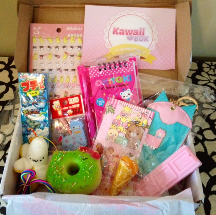 Kawaii-box-May-2015