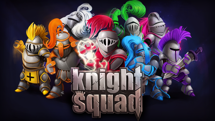 Knight Squad / Steam / Chainawesome Games
