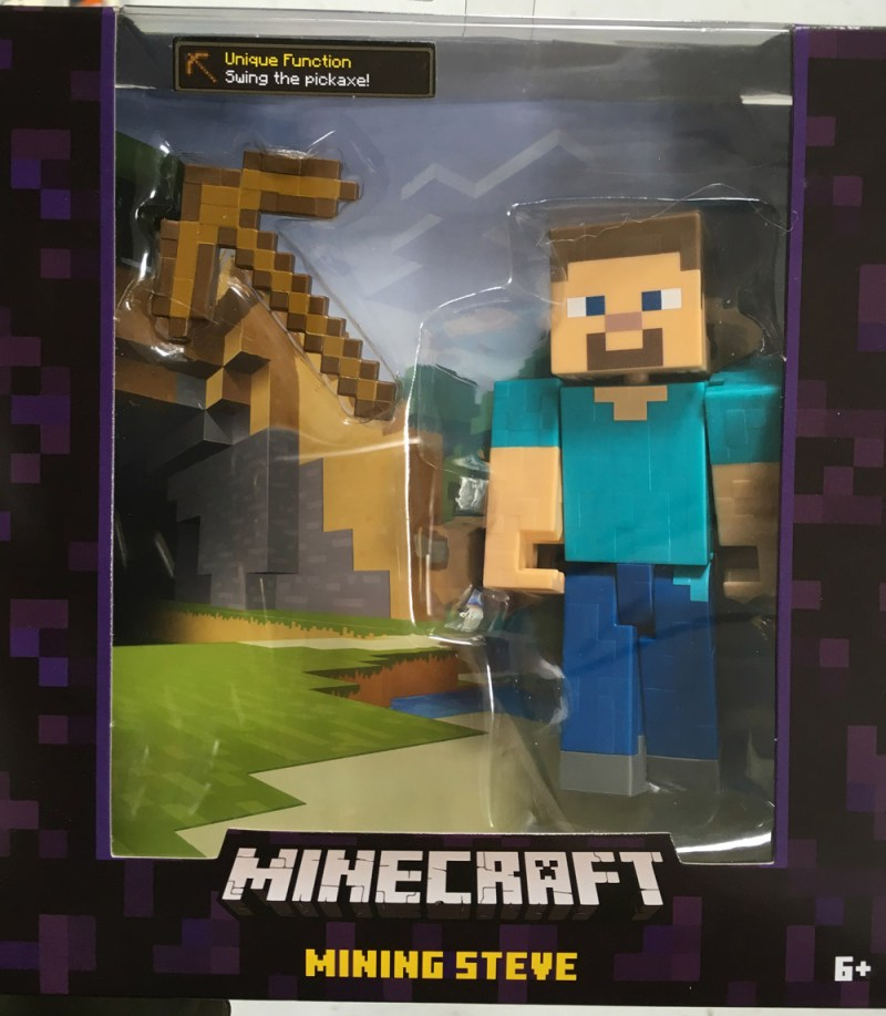 Mining-Steve-Front-of-Box-Minecraft-Survival-Mode