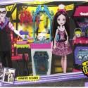 Monster High Family Garden Ghouls